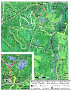 Denison Trails
