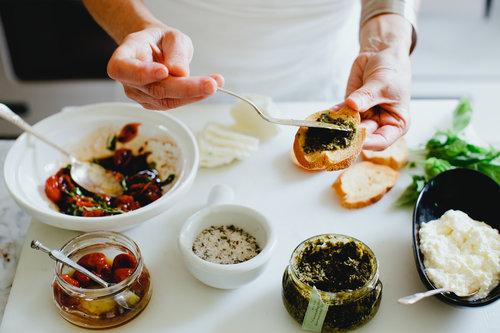 Único Zoes Cocina Buckhead Bosquejo - Ideas de Decoración de Cocina ...