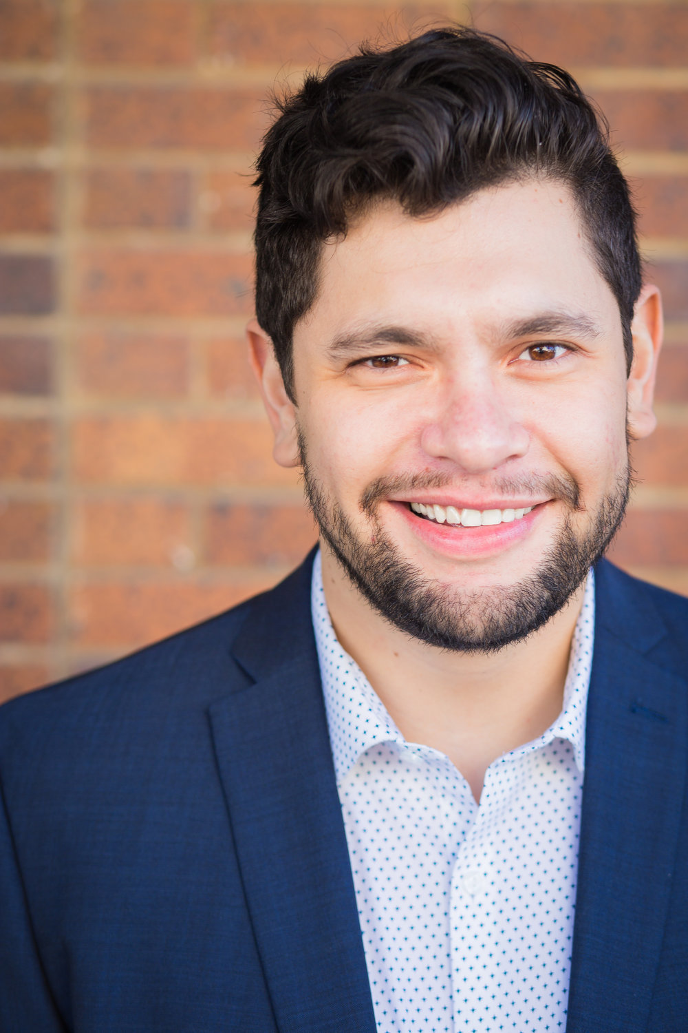 Brandon Morales - Bass-Baritone, has performed with Opera Companies all over the US stretching from Portland Opera in Oregon to Virginia Opera on the East coast. Career highlightsinclude the title role of Don Giovanni, Escamillo in Carmen, Polyphemus in Acis and Galatea, and Figaro in Le Nozze di Figaro. A graduate of Cincinnati College-Conservatory of Music, Morales has been highly active in the Ohio State area performing with Dayton Opera, NANO Works, Cincinnati Chamber Opera, Queen City Chamber Opera, Clermont Philharmonic/Opera, Cincinnati College-Conservatory, Cincinnati Opera, and most recently Opera Project Columbus. He has also been a featured soloist for Cincinnati Youth Symphony Orchestra and Voices of the Commonwealth chorus in Northern Kentucky. Other works include performing the role of Dr. Malatesta in Alamo City Opera's Don Pasquale, and the roles of Friedrich von Telramund in Lohengrin and the Dutchman in Die Fliegende Holländer in concert with the Wagner Society of Cincinnati, where he is now part of their blooming Wagner studio. Morales has recently completed his 1st year as an Emerging Artist with Virginia Opera, and will be returning in the fall for roles in 3 of the Opera's upcoming productions.