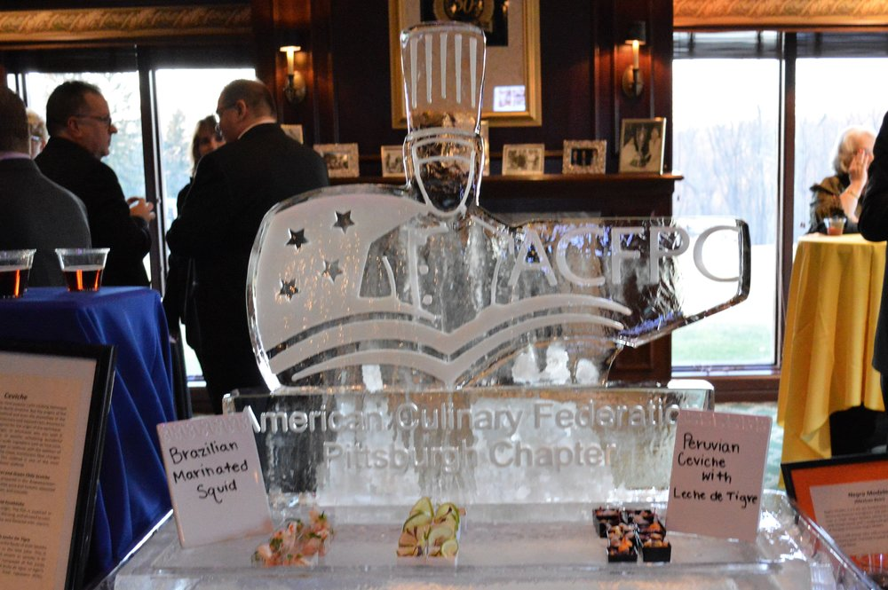 Ice sculpture by Mastro Ice Company.JPG