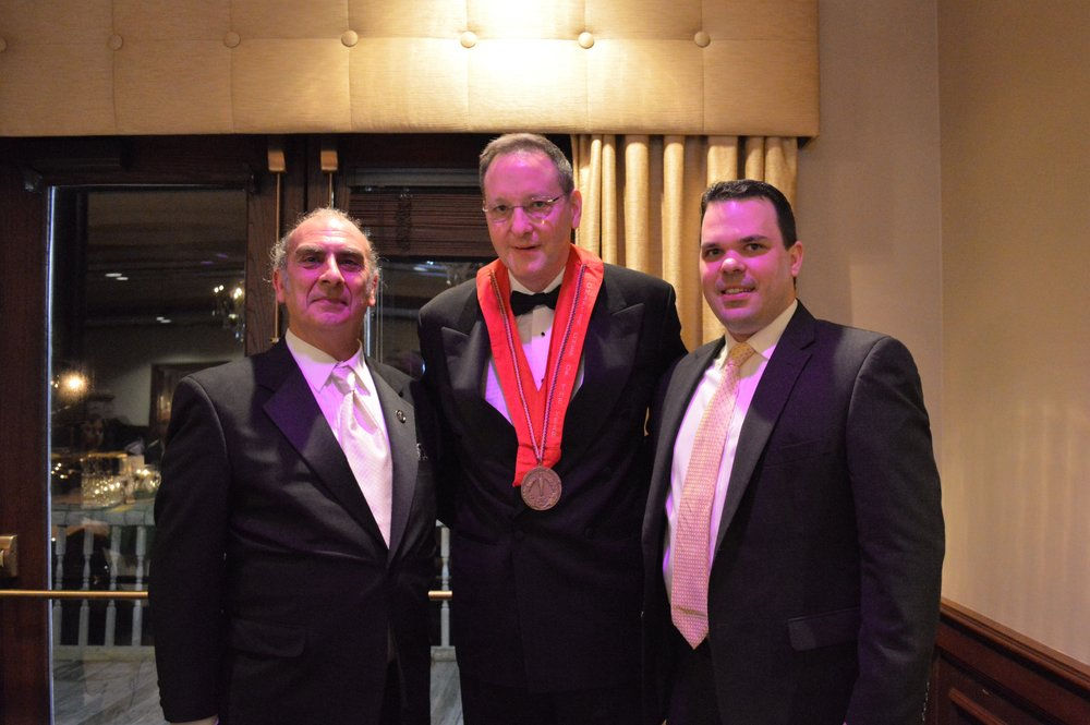 Rikk Panzera with 2016 Chef of the Year, Keith Coughenour, and 2015 Chef of the Year, Shawn Culp.JPG