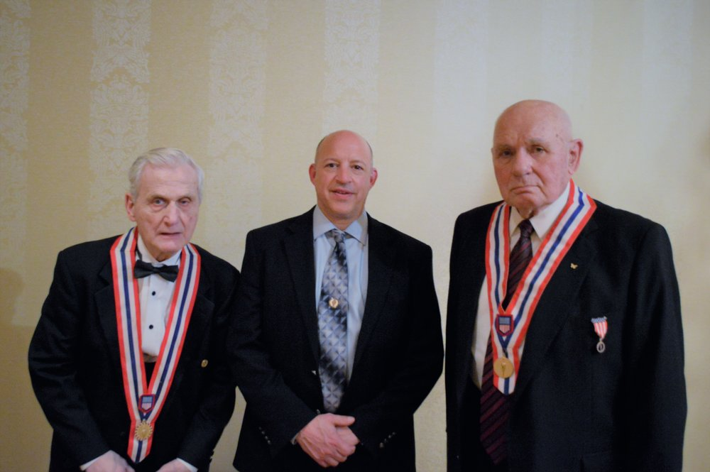 Richard Chene, Richard Lyle, and Willi Daffinger 2.jpg