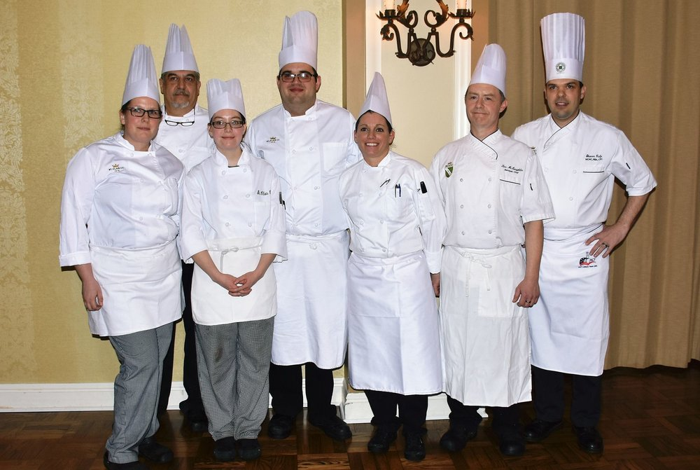 St. Clair Country Club Kitchen Crew (Photo Credit Valerie Njie).jpeg