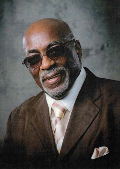 Rev. Willie Stinson