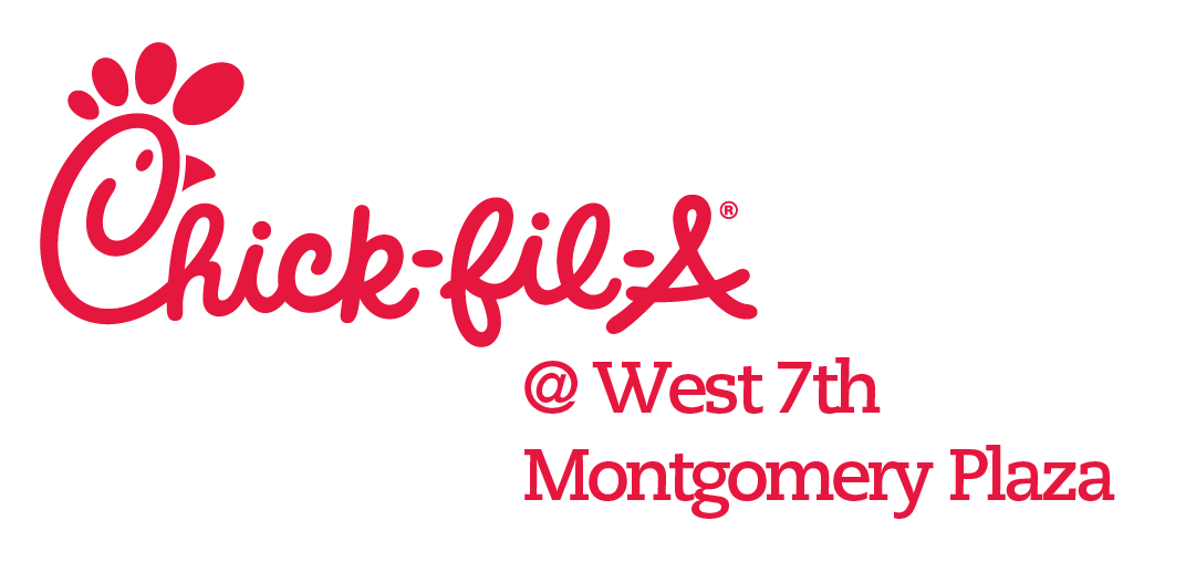 Chick-fil-A West 7th Montgomery Plaza