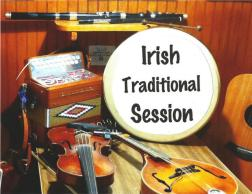 The Session - Search here for all traditional Irish music sessions from Western Michigan to around the world.