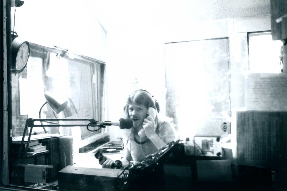 Archive - Since 1968, KBOO has existed in the center of Portland, Oregon's thriving countercultural and political life. Because of this, KBOO has an exhaustive audio archive of activism and culture.