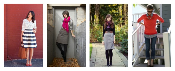 style blogger inspiration