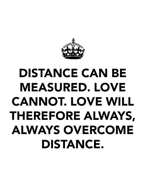 loveoverdistance