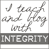 teachandblogwithintergrity