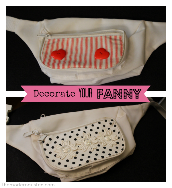 Decorate Your Fanny 2