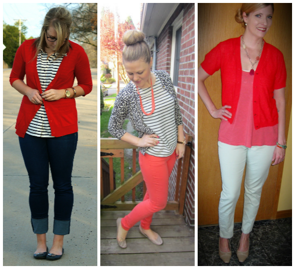 Pantone Poppy Red Round-Up