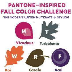 Pantone-Inspired Fall Color Challenge2