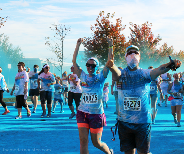 The Color Run 2