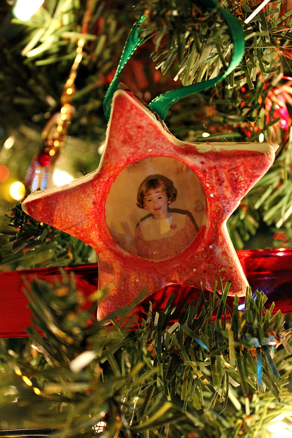 Favorite Christmas Ornaments 4