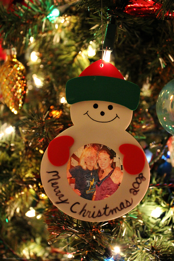 Favorite Christmas Ornaments 5
