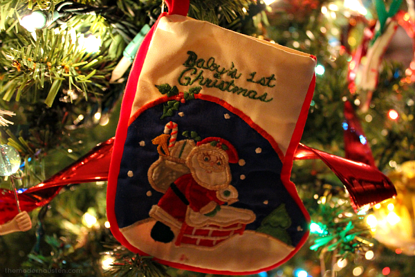 Favorite Christmas Ornaments 3