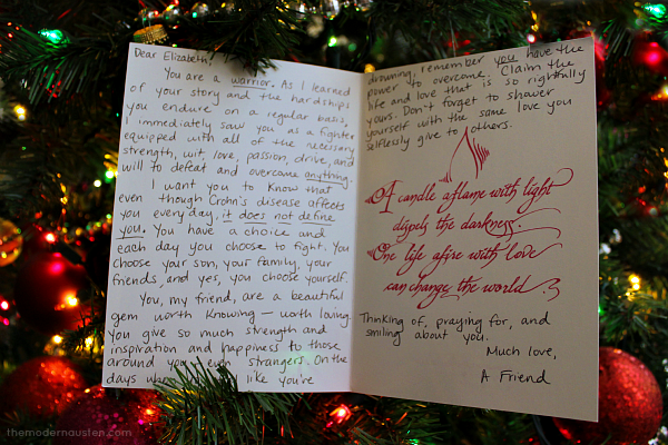 More Love Letters 12 Days of Love Letter Writing Day 5 Elizabeth Bundle