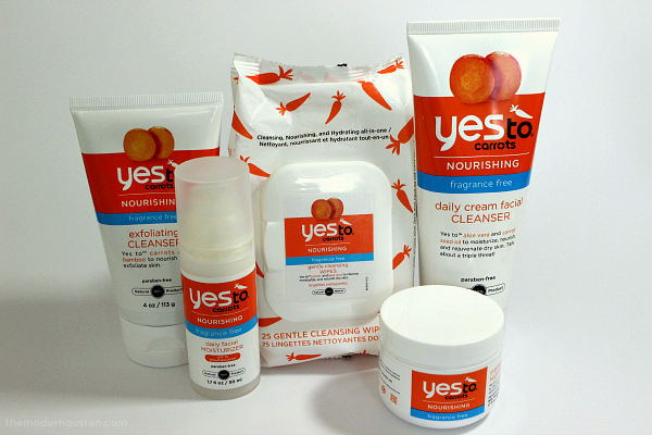 YES-TO-Carrots-Fragrance-Free-Skincare-Line