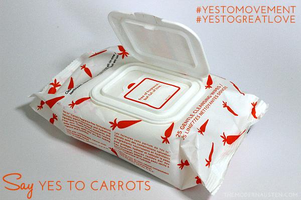 YES-TO-Carrots-#YESTOMOVEMENT-#YESTOGREATLOVE