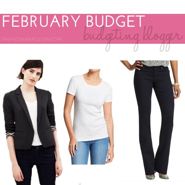 February 2014 Budget