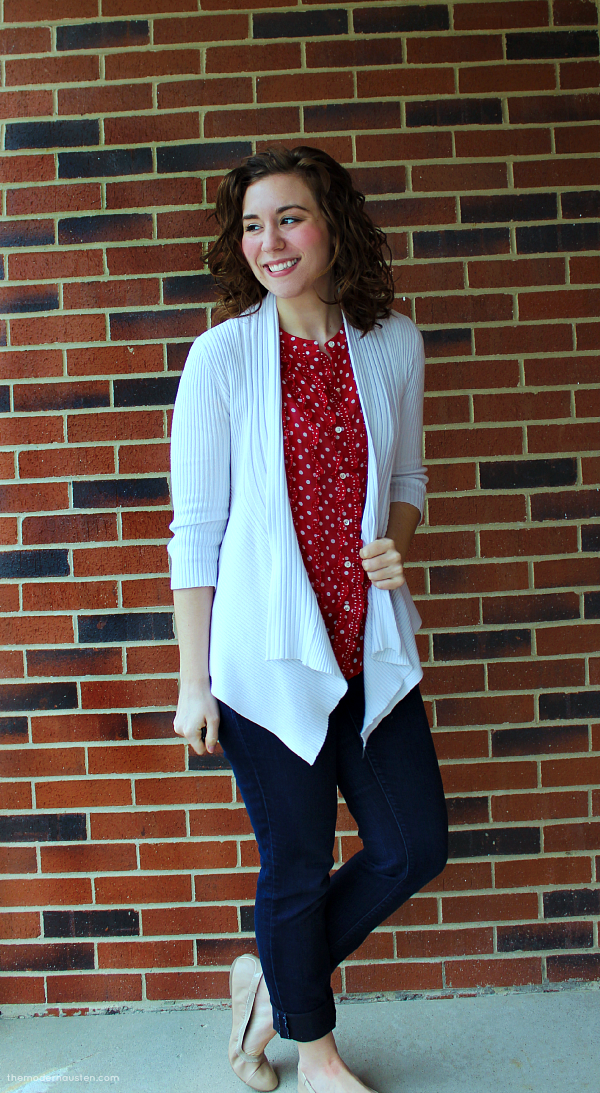 Polka-Dots-Cardigan-Ankle-Jeans-1