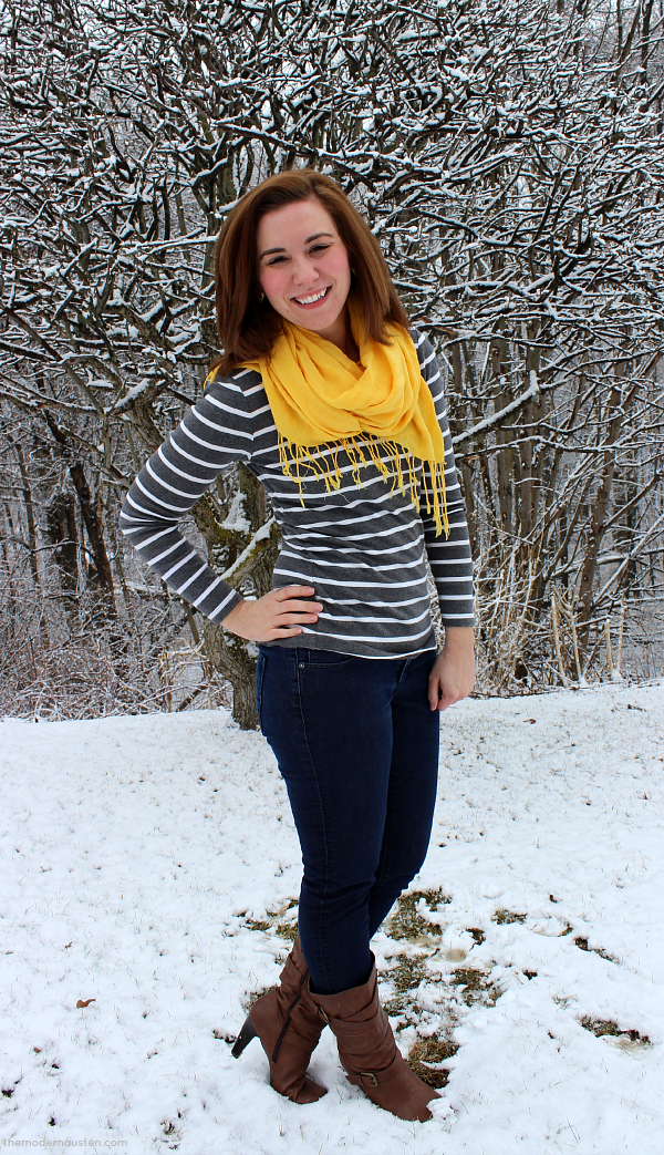 Striped-Tee-Yellow-Scarf-Jeans-1