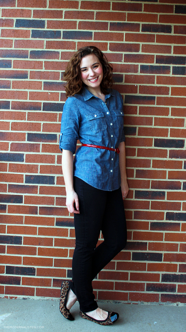 Belted-Chambray-Black-Jeans-Leopard-Flats 1.png