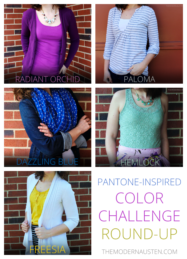 Pantone-Inspired Spring Color Challenge Round Up1