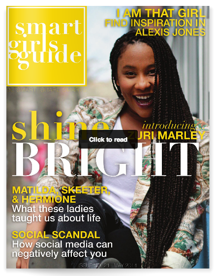The Smart Girls Group Guide May 2014 Issue
