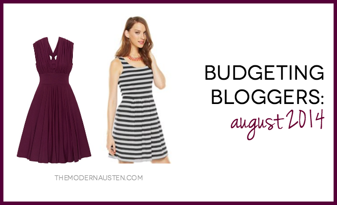 Budgeting-Blogger-August-2014