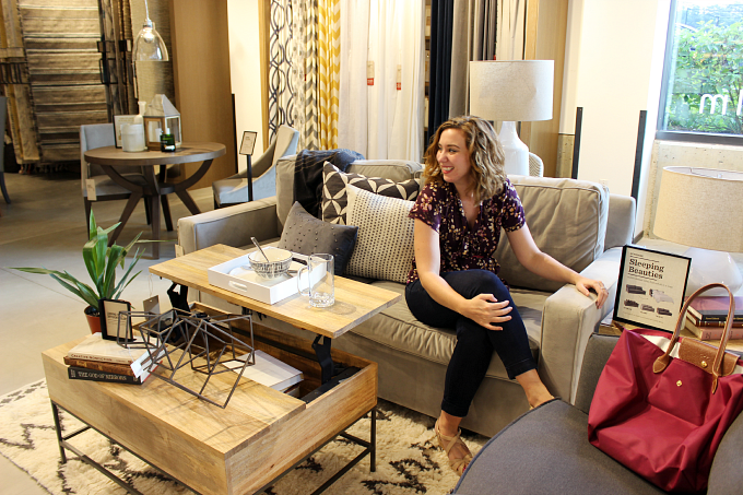 West Elm Pittsburgh Media Preview