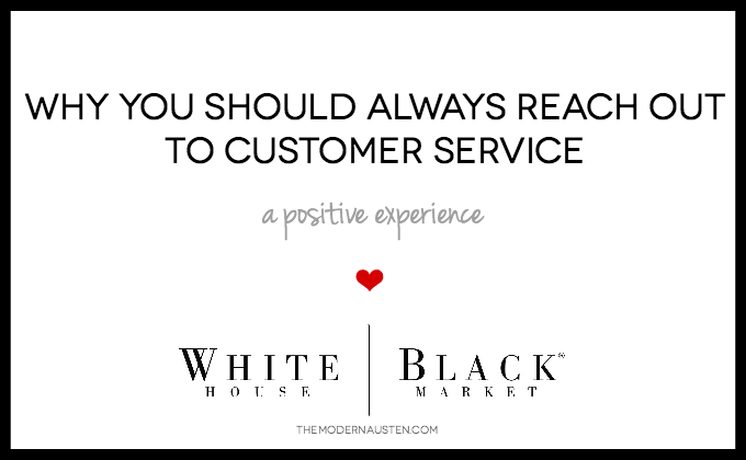 Why You Should Always Reach Out to Customer Service
