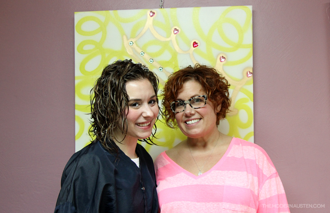 Kelly Elaine Inc Premiere Pittsburgh Curly Hair Salon