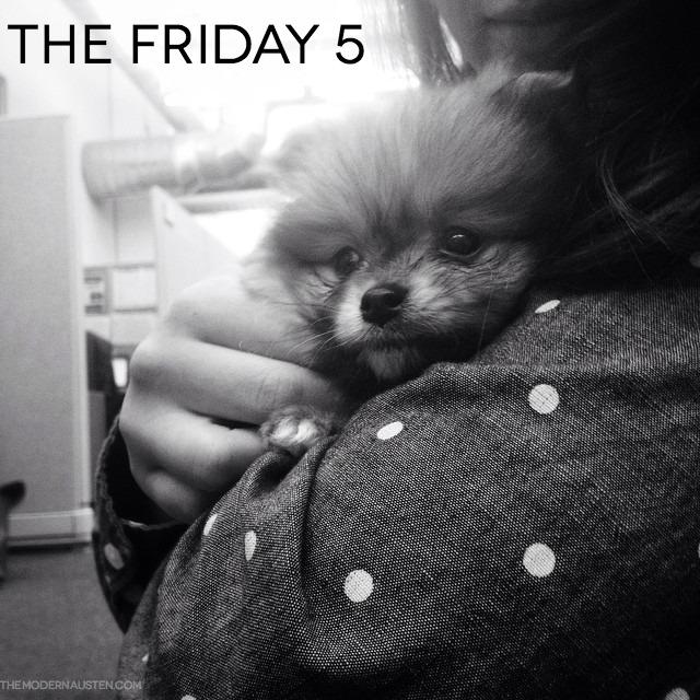 the-friday-5-v-34