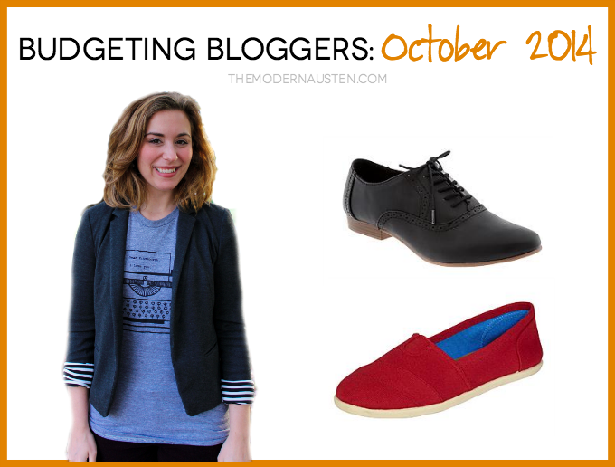 Budgeting-Blogger-October2014