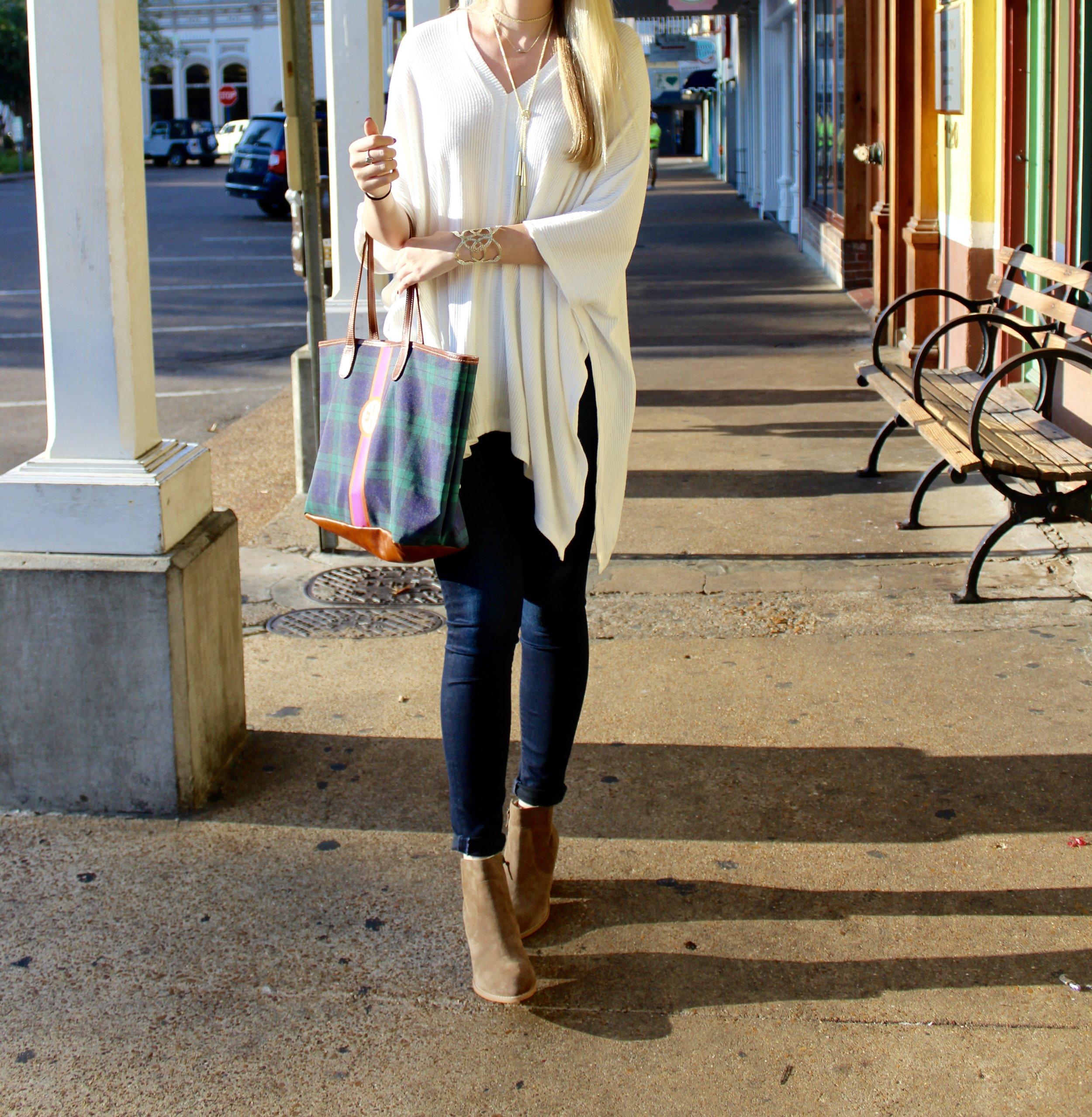 Easy Breezy Sweater
