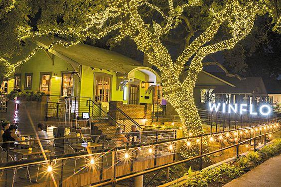 Date Spots in Austin