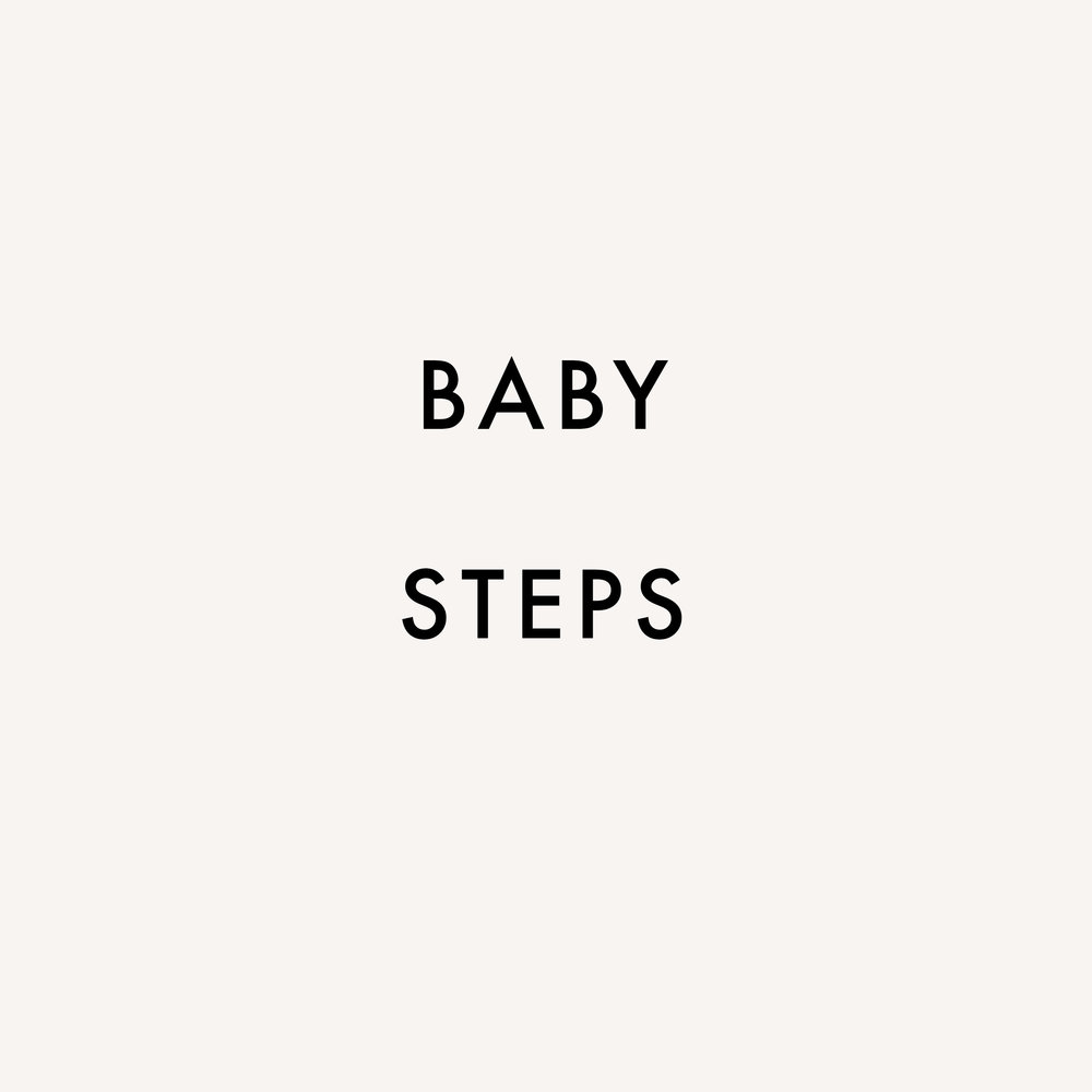 BABY STEPS FACEBOOK GROUP  This is the mother group with more than 19,000 members. As a Monarch Member you fall within the Baby Steps Team and have access to all of their resources. This Facebook group is a super helpful and consistent place to learn and grow.
