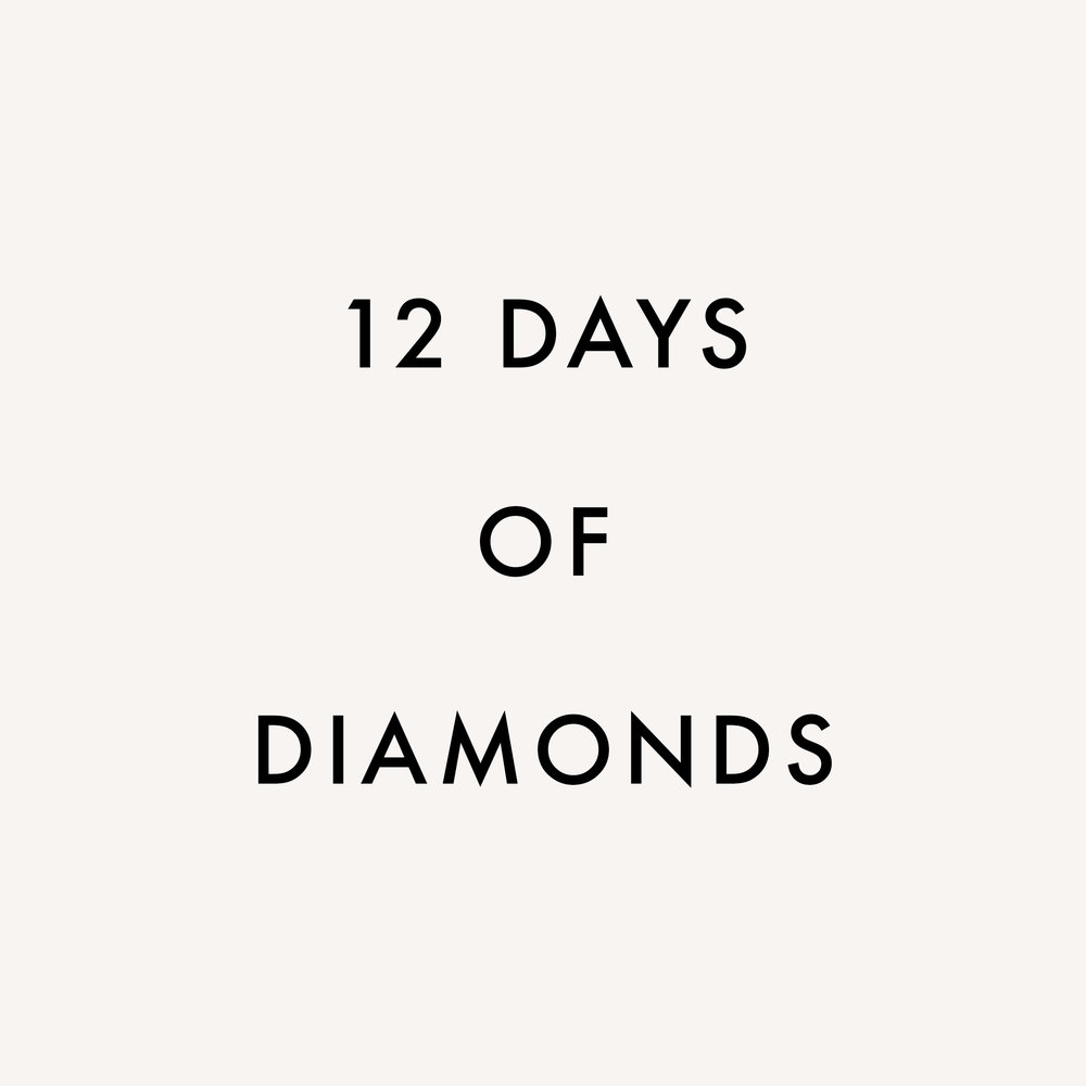 12 DAYS OF DIAMONDS  This is group is gold. Over the course of 12 days this Facebook group hosts Diamond Leaders from all across Young Living to share inspiration + business wisdom. Dive in and enjoy learning from these incredible leaders.