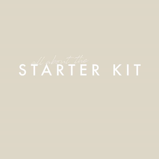 Walking thru the Starter Kit— each oil and their many uses over on the member feed today! Join us over at @monarchmembers and tag your people so they can find us too!