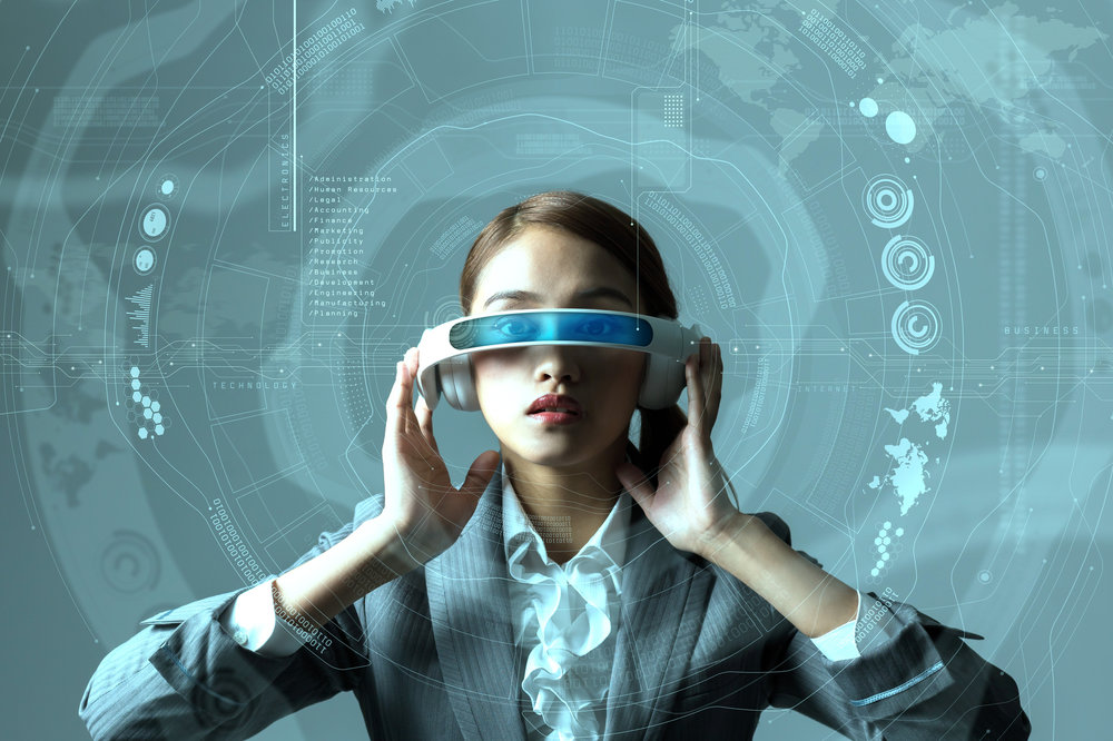 emerging technology: behavioral predictive technologies (licensed by Getty Images)