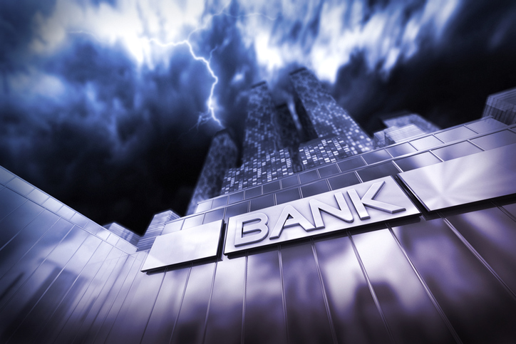 gathering storm for banking industry: heralds of coming fintech IP wars