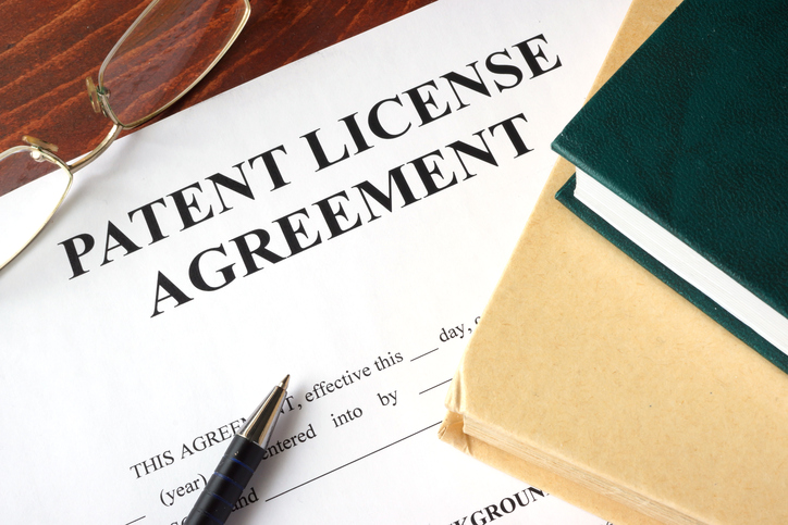 NPEs seek to extract lucrative licenses as settlements (Getty Images license)