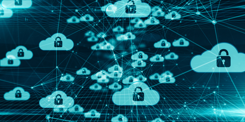 Cloud advantage: storing data in decentralized manner (Getty Images license)