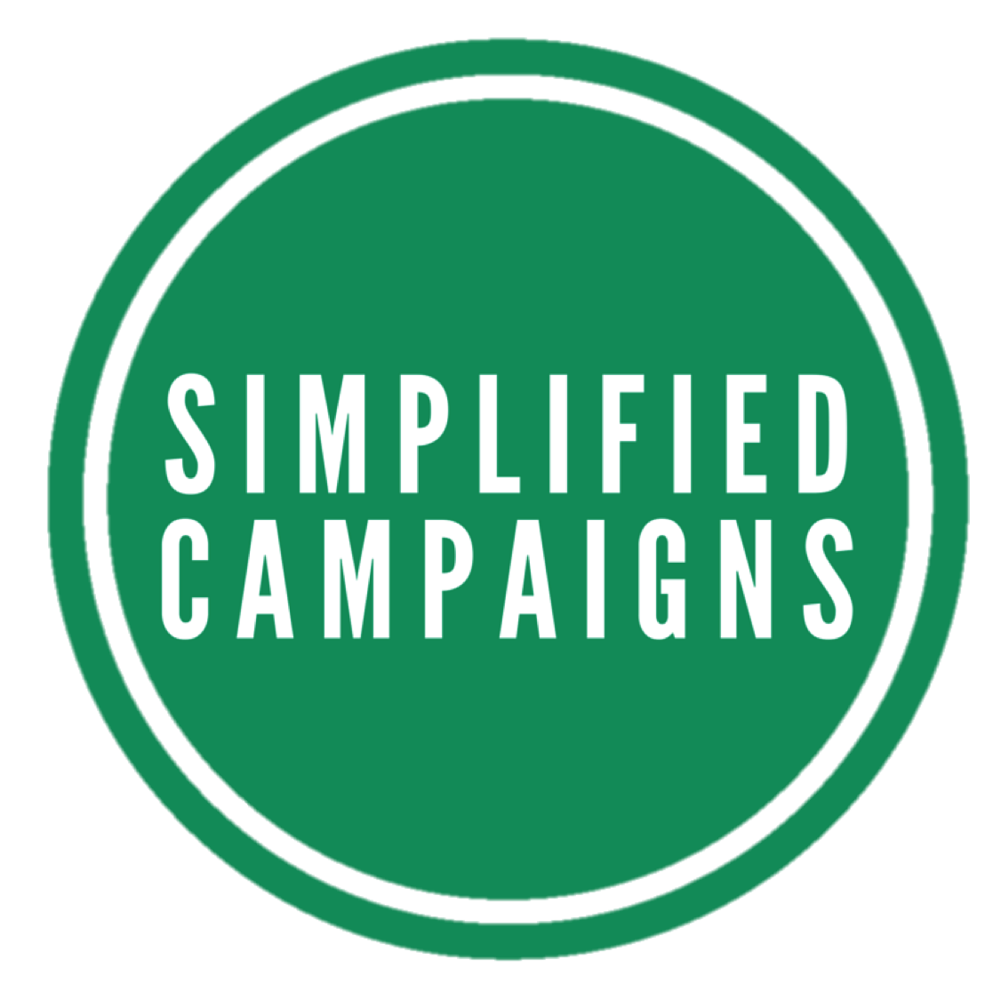 Simplified Campaigns