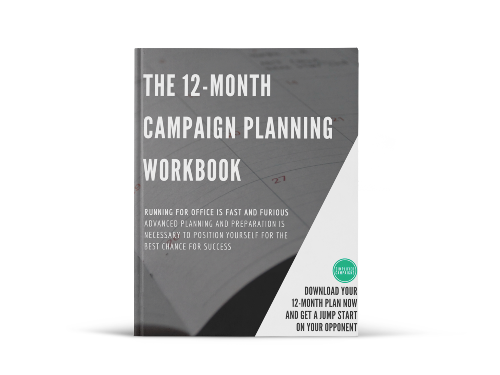 12-month planner image