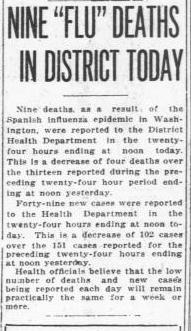 https://chroniclingamerica.loc.gov/lccn/sn84026749/1918-11-06/ed-1/seq-12/#date1=1918&sort=date&date2=1918&words=Influenza+INFLUENZA&language=&sequence=0&lccn=&index=15&state=&rows=20&ortext=&proxtext=influenza&year=&phrasetext=&andtext=&proxValue=&dateFilterType=yearRange&page=865