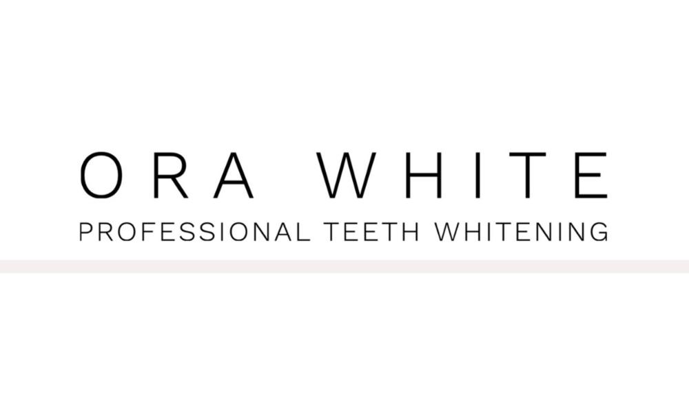 Ora White Professional Teeth Whitening
