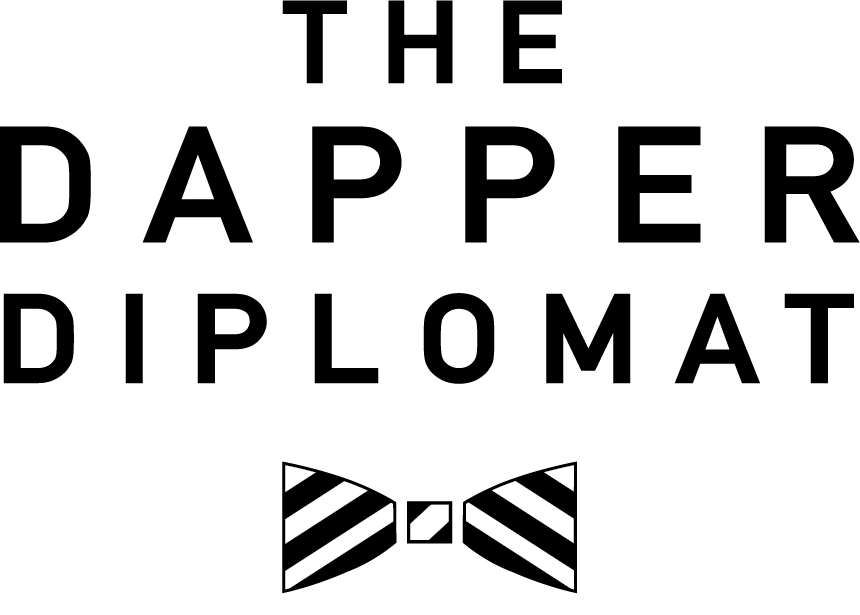 The Dapper Diplomat